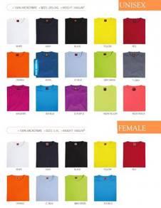 Quality Microfibre T Shirt Round Neck