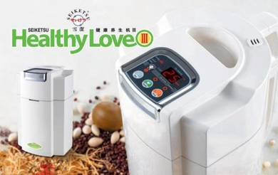 Seiketsu Health Love lll