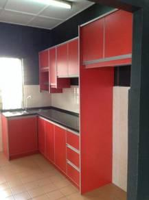 Kitchen cabinet and wardrobe 50