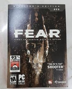 Fear Original Set ( PC )