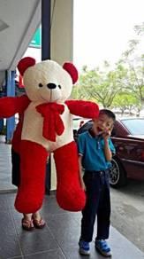 Teddy bear 1.4m (140cm)