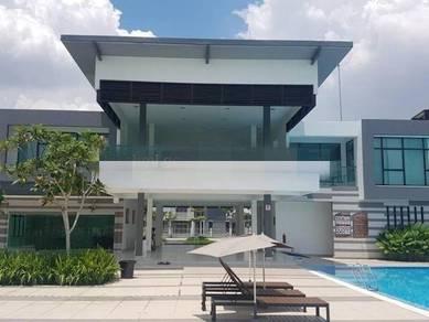 2 sty Terrace House LAKESIDE RESIDENCES, PUCHONG , Puchong 2200 sqft