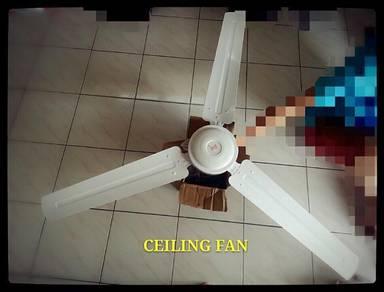 Ceiling fan 1200mm(new)