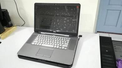 DELL i5 GAMING spec Laptop BIG SIZE Screen