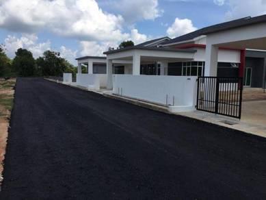 Rumah Berkembar Setingkat Gov Loan (LPPSA) discount RM10,000