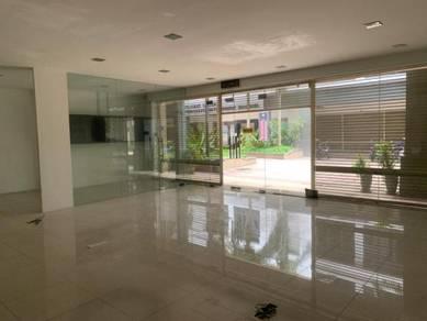 Freehold Ground Floor Shop Office Lot near LRT Taman Puchong Prima