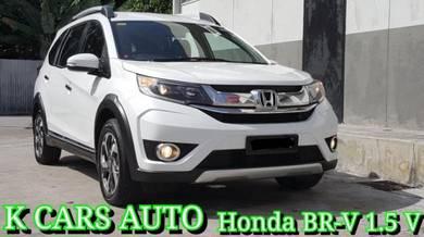 Used Honda BR-V for sale
