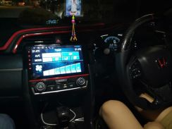Android Player Honda Civic FD FB FC 2006-2020