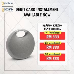 Harmon Kardon Onyx Studio 6 Installment Debit Card