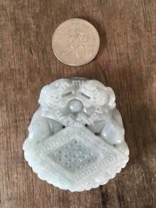 Jade Stone V4 Batu JED
