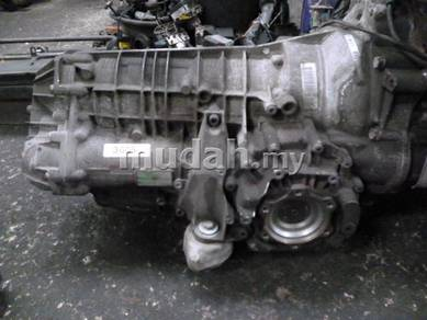 JDM Audi A4 1.8CC Auto Transmission Gear Box
