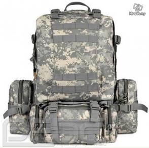 Assault tactical backpack bag