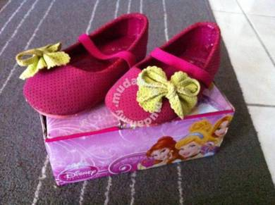 Disney princess shoe for kid