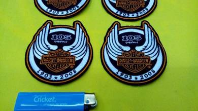 Patches harley davidson hd06