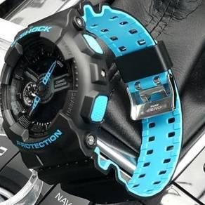 Watch- Casio G SHOCK BiCOLOR GA110LN-1 -ORIGINAL
