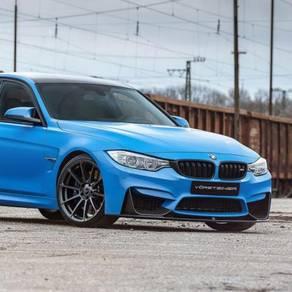 BMW F30 M3 Carbon Front Lip
