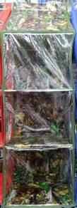 Multipurpose realtree rack