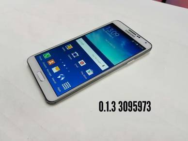 Note 3 - secondhand-