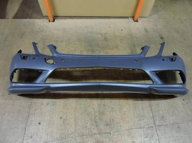 Mercedes E-class W207 Coupe AMG Front Bumper