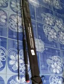 Casting Rod 1.8M Baitcasting Fishing Rod
