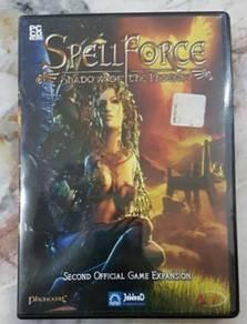 Spell Force Original Set ( PC )