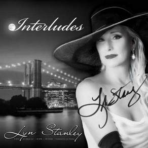 Lyn Stanley Interludes Numbered Limited Edition
