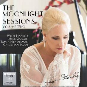 Lyn Stanley The Moonlight Sessions Vol