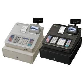 Kaunter mesin cashier NEW machine sharp207