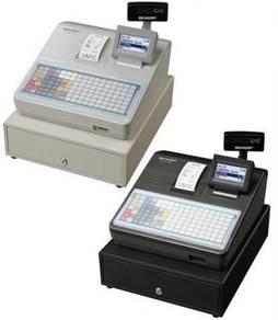 217sharp kaunter mesin cashier machine cafe