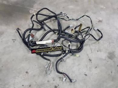 Honda Civic EK99 Wiring Bonet Belakang Complete