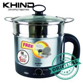 Khind Multi Cooker MC12S-Ready stock,new
