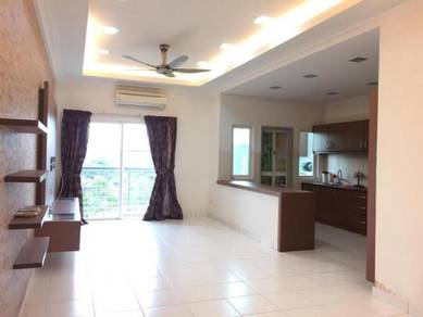 First Residence Condominium Kepong Kuala Lumpur [ Move in Condition ]