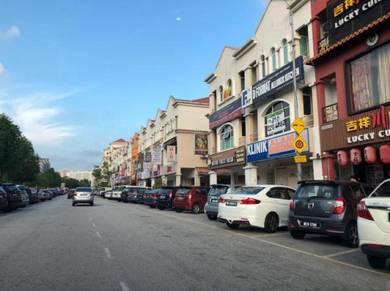 Kota Damansara Dataran Sunway 3 Storey shop lot
