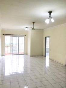 [25% BELOW VALUE, STRATA] Apartment Merdeka Villa Ampang