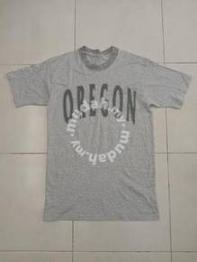 Oregon Casual Tee size M
