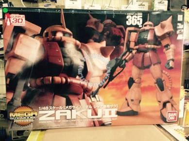 Bandai Gundam Zaku2 365mm