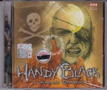 CD HANDY BLACK Lanun Darat