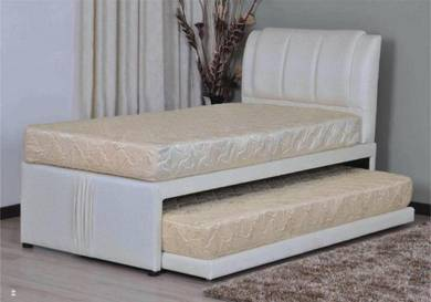 Pull-Out Bed