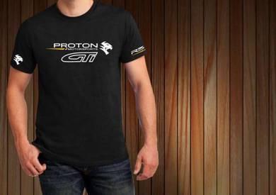 Tshirt Baju PROTON GTI P24 TSV Siap Pos Laju
