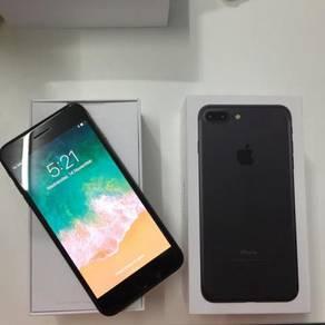 IPhone 7Pluz 128GB MATTE BLACK