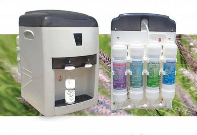 B101 Hot&Normal Water Filter Dispenser R15-GB