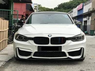 BMW F30 M 3 Bodykit BMQ F32 M4 bodykit taiwan