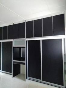 Wardrobe/kitchen/tv;K.LUMPUR N SELANGOR 208