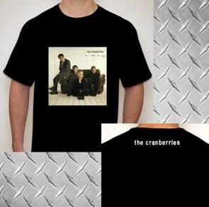 The Cranberries tshirt