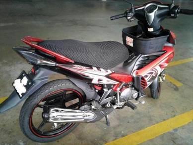 Yamaha 135LC Motorbike for SALE