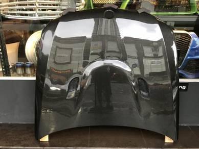 BMW E90 M3 carbon bonnet BMW E90 M3 bonnet carbon