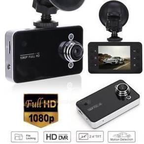 Car Camera Camcorder DashCam 1080P MotionDetection