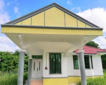 Banglo murah di Jerteh Besut Terengganu
