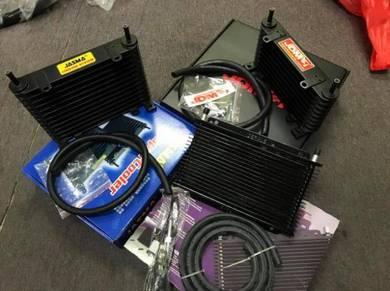 Jasma Derale Jdm Atf auto transmission oil cooler