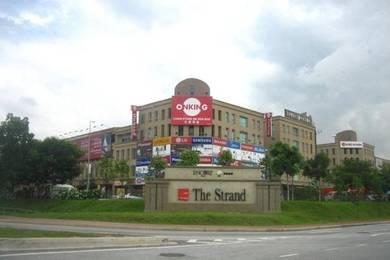 Kota Damansata The Strand 4 storey shop lot
